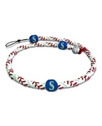 Game Wear Seattle Mariners Frozen Rope Necklace Team Color