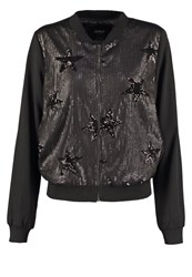 Only Onldino Bomber Jacket Black
