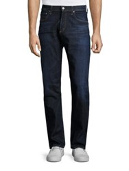 Citizens Of Humanity Sid Classic Straight Fit Jeans Emery