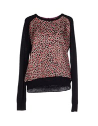 Juicy Couture Sweaters Black
