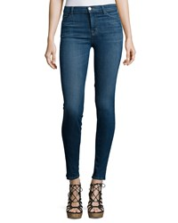 J Brand Jeans Maria High Waist Skinny Jeans Activate Size 29