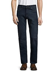 Dl1961 Russell Slim Straight Fit Jeans Port