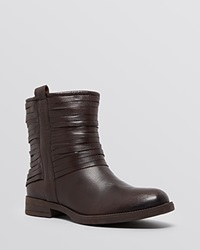 Inuovo Booties In Style Brown