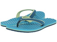 The North Face Base Camp Plus Mini Blue Coral Bluebird Women's Sandals