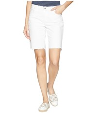 Sam Edelman The Harriette Shorts In Sammie Sammie White