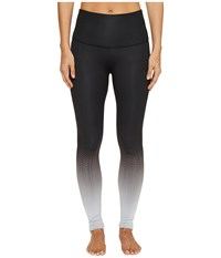 Beyond Yoga High Waisted Leggings Fade To Black Women's Casual Pants