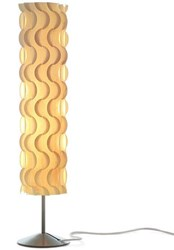 Dform Pucci Table Lamp Multicolor