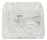 Chantecaille Duo Pencil Sharpener Colorless