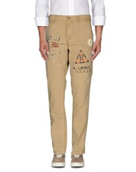 Denim And Supply Ralph Lauren Trousers Casual Trousers Men