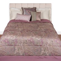 Etro Dominica Quilted Bedspread 650