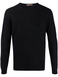 Nuur Crew Neck Cotton Jumper 60