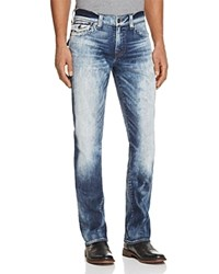 True Religion Ricky Straight Fit Jeans In Cape Town