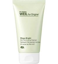 Origins Mega Bright Skin Illuminating Cleanser