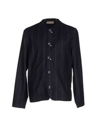 Libertine Libertine Suits And Jackets Blazers Men Dark Blue