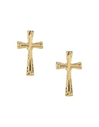 Marmen Earrings Gold