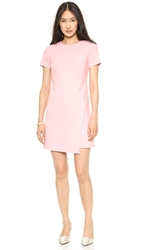 Shoshanna Lara Dress Rose