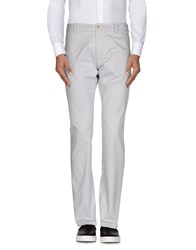 Calvin Klein Jeans Trousers Casual Trousers Men Light Grey