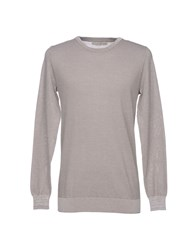 Jeordie's Sweaters Light Brown