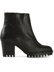 Swear 'Roisin' Ankle Boots Black