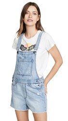 Dl1961 Abigail Overalls Crowley