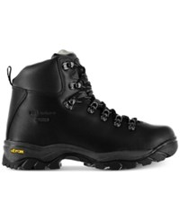 Karrimor Orkney Mid Waterproof Hiking Boots From Eastern Mountain Sports Brown