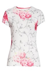 Ted Baker London Miriall Babylon Fitted Tee