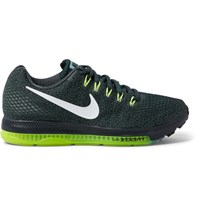 Nike Zoom All Out Low Mesh Sneakers Emerald