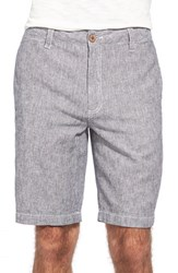 Men's Tailor Vintage Pinstripe Walking Shorts