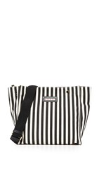 Marni Shopping Bag Black