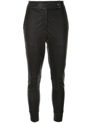 Manning Cartell Screen Time Trousers Black