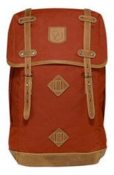 Fjall Raven Men's Fjallraven 'Rucksack No. 21' Large Backpack