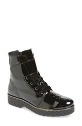Cycleur De Luxe Frances Bootie Black Leather