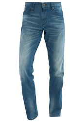 Boss Orange Slim Fit Jeans Light Blue