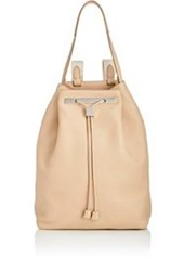 The Row Women's Backpack 11 Colorless