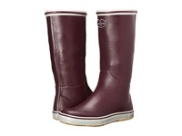 Le Chameau Brehat Cherry Women's Work Boots Red