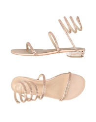 Bibi Lou Sandals Light Pink
