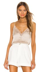 Cami Nyc The Chanelle In Beige. Oat