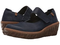 El Naturalista Myth Yggdrasil N5135 Ocean Shoes Blue