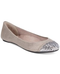 American Rag Chloe Flats Only At Macy's Women's Shoes