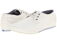 Call It Spring Aulaire White Men's Lace Up Casual Shoes