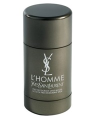 Yves Saint Laurent L' Homme Deodorant Stick No Color