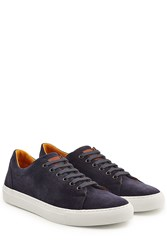 Ludwig Reiter Suede Sneakers