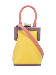 Perrin Paris La Minaudiere Shoulder Bag Multicolour