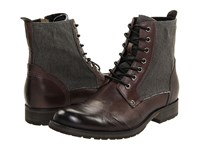 Donald J Pliner Bruce Gray Men's Dress Boots