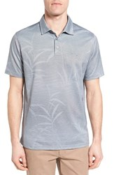 Tommy Bahama Men's Big And Tall Shades Of Bamboo Spectator Polo