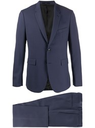 Paul Smith Tailored Two Piece Suit 60