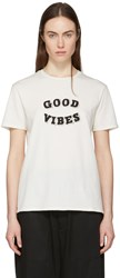 6397 White Vibes Boy T Shirt
