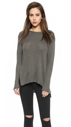 Unif Context Sweater Grey