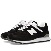 New Balance W576kgs Made In England Black