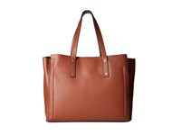 Ivanka Trump Soho Tote Luggage Tote Handbags Brown